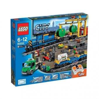 LEGO City 60052 - Güterzug