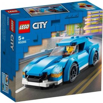 LEGO City 60285 - Sportwagen