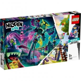 LEGO Hidden Side 70432 - Geister-Jahrmarkt
