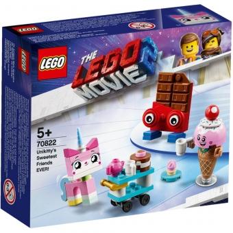 LEGO Movie 70822 - Einhorn Kittys niedlichste Freunde ALLER ZEITEN!