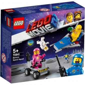 LEGO Movie 70841 - Bennys Weltraum-Team