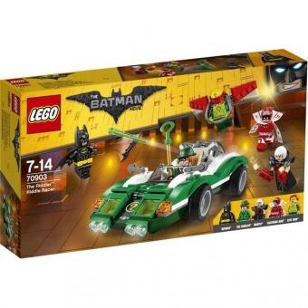 LEGO Batman 70903 - The Riddler: Riddle Racer