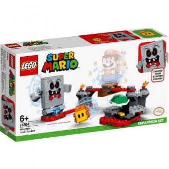 LEGO Super Mario 71364 - Wummps Lava-Ärger – Erweiterungsset