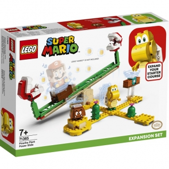 LEGO Super Mario 71365 - Piranha-Pflanze
