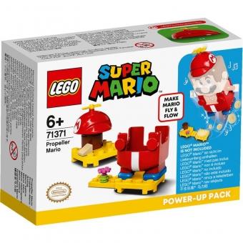 LEGO Super Mario 71371 - Propeller-Mario - Anzug