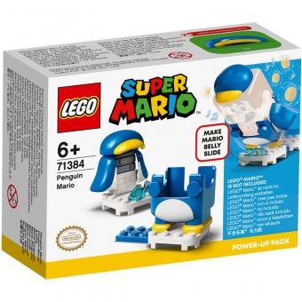 LEGO Super Mario 71384 - Pinguin-Mario Anzug