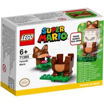 LEGO Super Mario 71385 - Tanuki-Mario Anzug