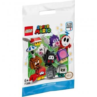 LEGO Super Mario 71386 - Mario-Charaktere-Serie 2