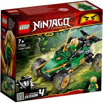 LEGO Ninjago 71700 - Lloyds Dschungelräuber