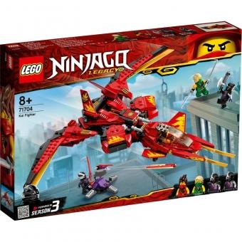 LEGO Ninjago 71704 - Kais Super-Jet