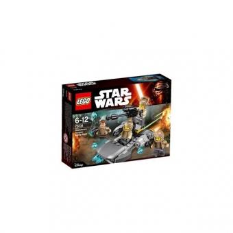 LEGO Star Wars 75131 - Resistance Trooper Battle Pack