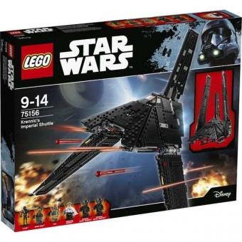 LEGO Star Wars 75156 - Krennics Imperial Shuttle