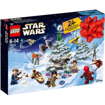 LEGO Star Wars 75213 - Star Wars Adventskalender 2018