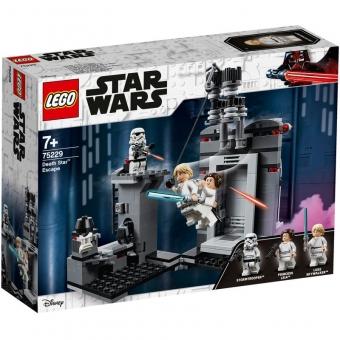 LEGO Star Wars 75229 - Flucht vom Todesstern
