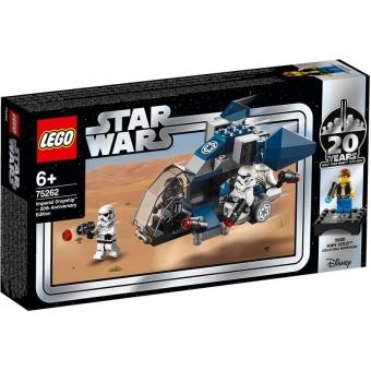 LEGO Star Wars 75262 - Imperial Dropship 20 Jahre LEGO Star Wars