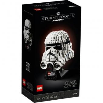 LEGO Star Wars 75276 - Stormtrooper Helm