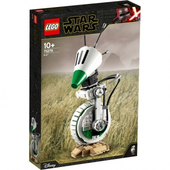 LEGO Star Wars 75278 - D-O