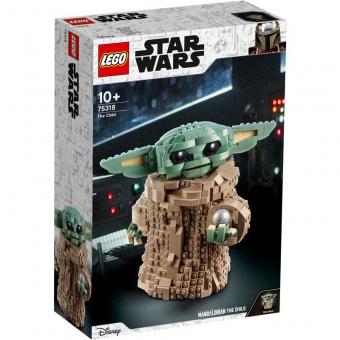 LEGO Star Wars 75318 - Das Kind