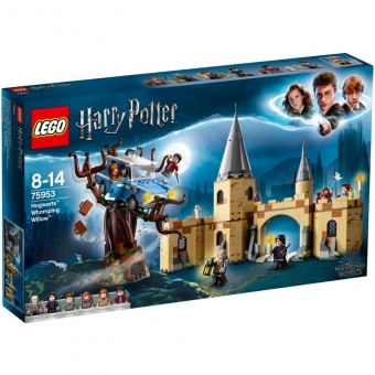 LEGO Harry Potter 75953 - Die Peitschende Weide von Hogwarts