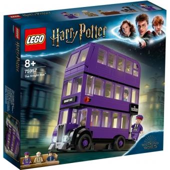 LEGO Harry Potter 75957 - Der Fahrende Ritter