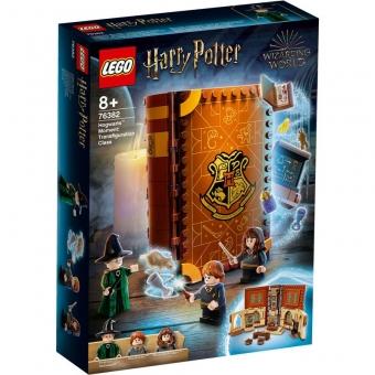 LEGO Harry Potter 76382 - Hogwarts Moment: Verwandlungsunterricht
