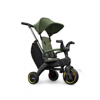 Doona Doona SP540-99-042-005 - Liki Trike S3 - Desert Green
