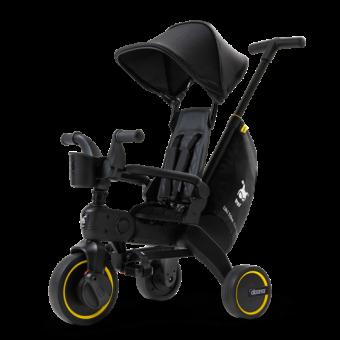 Doona SP540-99-040-005 - Liki Trike S3 - Midnight Special Edition