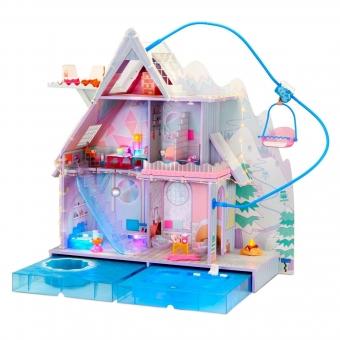 MGA 571425E7C - L.O.L. Surprise House