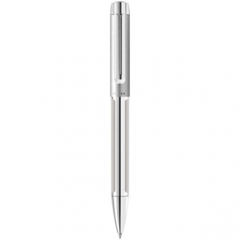 Pelikan Drehkugelschreiber Pura K 40, Silber