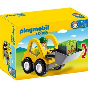 Playmobil ® 6775 Radlader