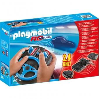 PLAYMOBIL® 6914 - RC-Modul-Set 2,4 GHz