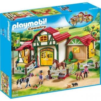 PLAYMOBIL® 6926 - Großer Reiterhof