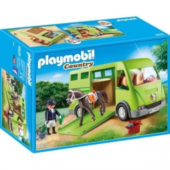 PLAYMOBIL® 6928 - Pferdetransporter