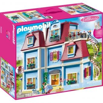 PLAYMOBIL® 70205 - Mein Großes Puppenhaus