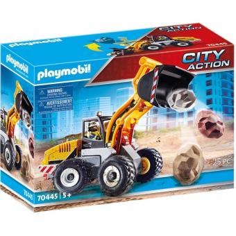PLAYMOBIL® 70445 - Radlader