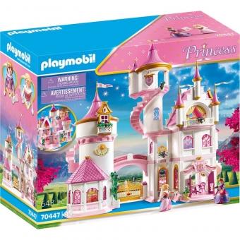 PLAYMOBIL® 70447 - Großes Prinzessinnenschloss