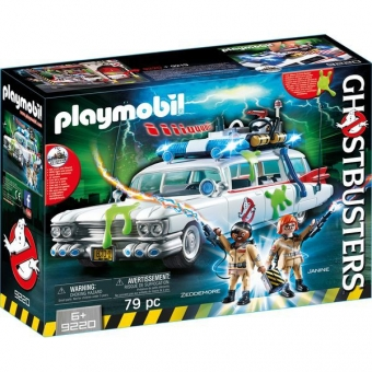 PLAYMOBIL® 9220 - Ghostbusters Ecto-1