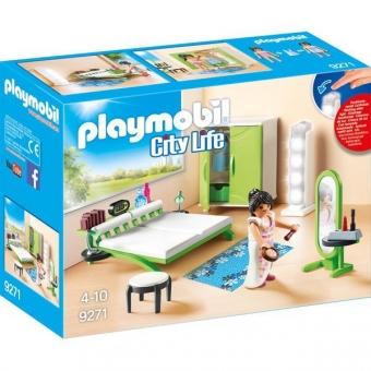 PLAYMOBIL® 9271 - Schlafzimmer