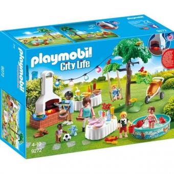 PLAYMOBIL® 9272 - Einweihungsparty