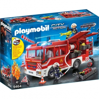 PLAYMOBIL® 9464 - Feuerwehr-Rüstfahrzeug