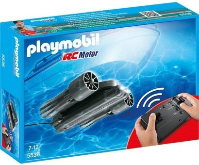 Playmobil ® Rc Unterwassermotor