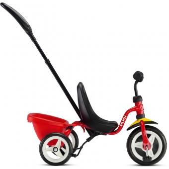 Puky 2214 Dreirad CEETY, Farbe: rot