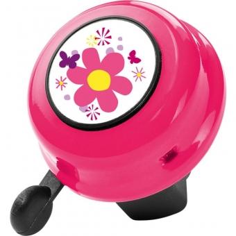 Puky 9985 Sicherheits-Glocke G 22, Farbe: pink