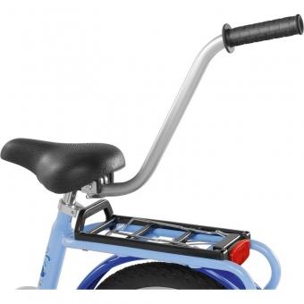Puky 9989 Fahrrad-Lernhilfe FLH, Farbe: gelb