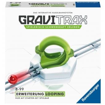 Ravensburger Spieleverlag 27593 - GraviTrax Looping