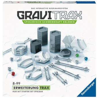 Ravensburger Spieleverlag 27595 - GraviTrax Trax