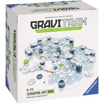 Ravensburger Spieleverlag 27615 - GraviTrax Starter Set XXL