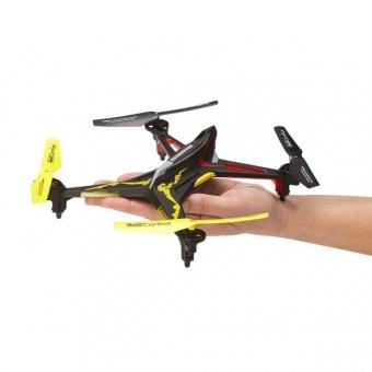"""Revell 23913 Quadcopter """"QUADROTOX"""", rot"""