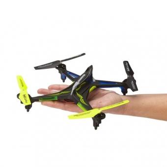 """Revell 23914 Quadcopter """"QUADROTOX"""", blau"""