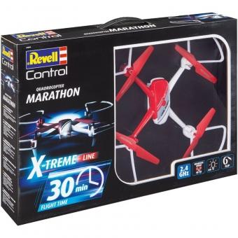 """Revell 24898 - X-Treme Quadcopter """"MARATHON"""""""